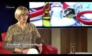 Elisbeth bei TV Oberwallis